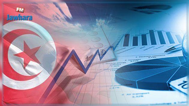 الإقتصاد التونسي ينمو بنسبة 1,1 بالمائة