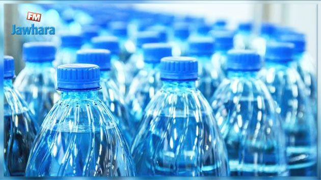 الصحة العالمية تحذر من البلاستيك في مياه الشرب