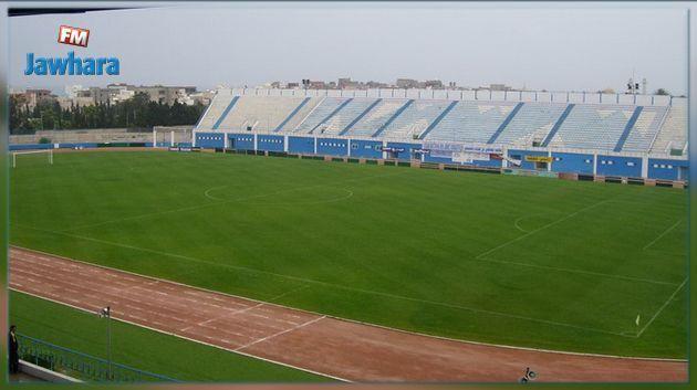 البطولة العربية : أهلي بنغازي يواجه الاسماعيلي في ملعب مصطفى بن جنات