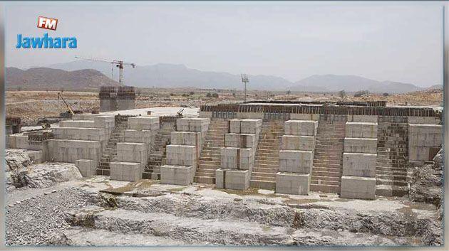 إثيوبيا ترفض خطة مصر لتشغيل سد النهضة