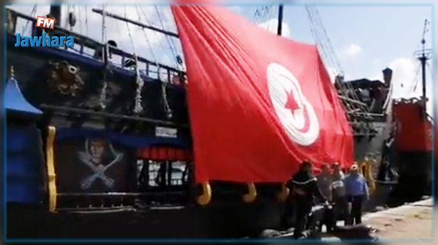 سوسة : أنصار قيس سعيّد يحتفلون على طريقتهم (فيديو)