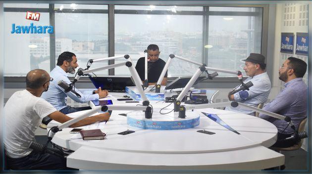 النجم الساحلي : المحمدي يعود و كريم حقي على أبواب الرحيل