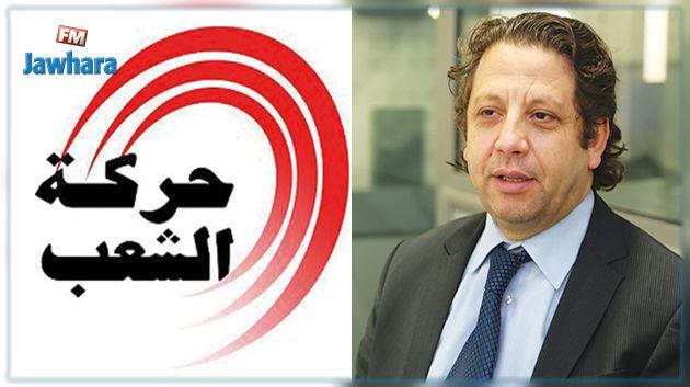 خالد الكريشي : حركة الشعب لن تشارك في حكومة تترأسها النهضة