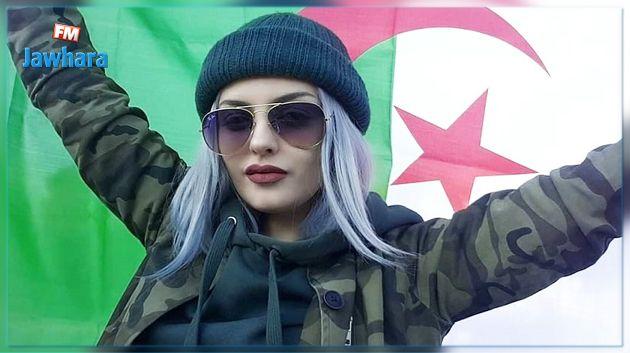 جزائرية ضمن قائمة 100 امرأة مؤثرة في العالم.. بأغنية ضد