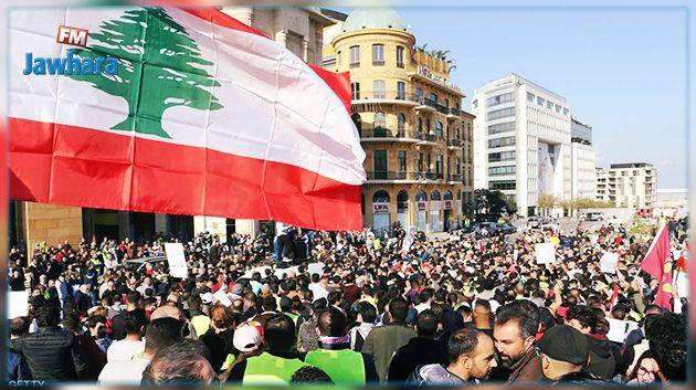 رئيسة مركز الإعلاميات العرب زينة فياض : المطالبة بإسقاط النظام اللبناني خطأ نقابي