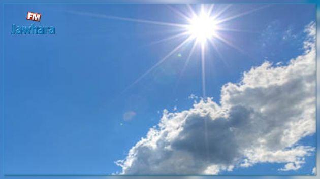 التوقعات الجوية ليوم السبت
