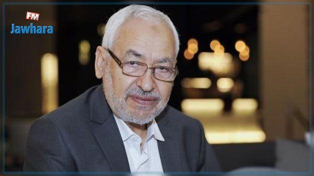 ترشيح الغنوشي لرئاسة الحكومة : الهاروني يوضّح