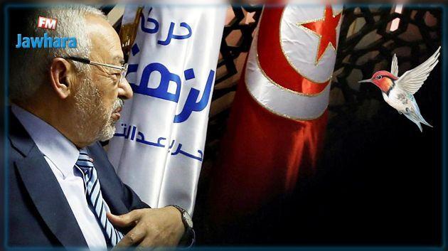 الهاروني: النهضة وجدت العصفور النادر و رئاسة الحكومة من حقّها