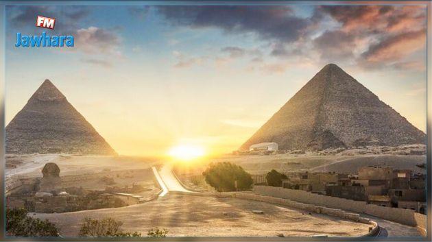 مصر تعلن موعد إطلاق قمرها الصناعي محلي الصنع