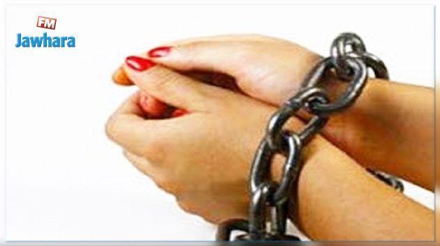 سوسة : القبض على فتاة مفتش عنها في عدة قضايا بينها القتل العمد