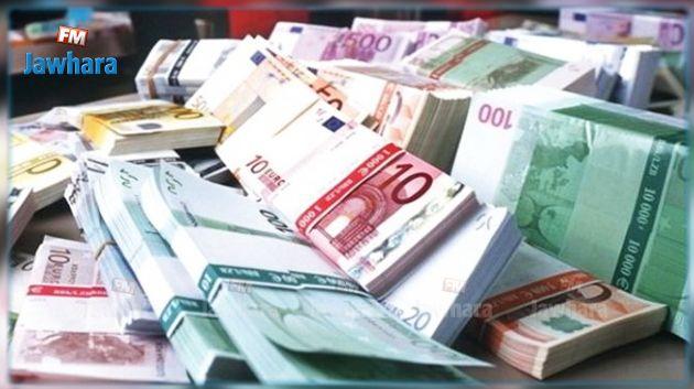 احتياطي تونس من العملة الصعبة يصل إلى 106 يوم توريد
