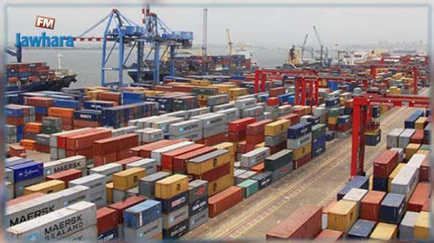 اجراء جديد يتعلق بالحاويات بميناء رادس