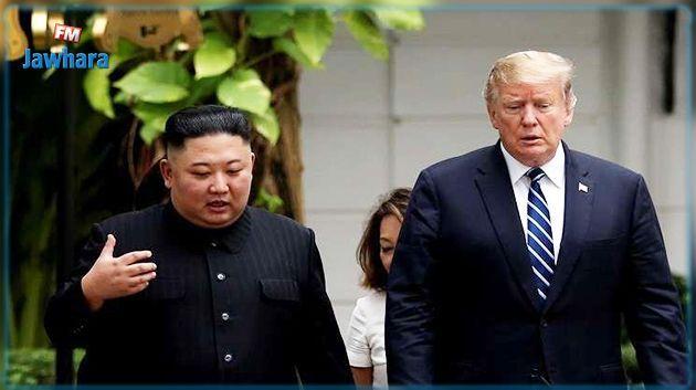 كوريا الشمالية : أمريكا هي من ستختار