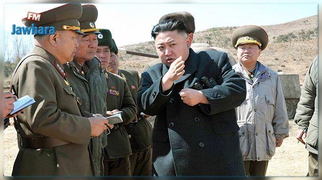 ترامب : زعيم كوريا الشمالية يحب إطلاق الصواريخ