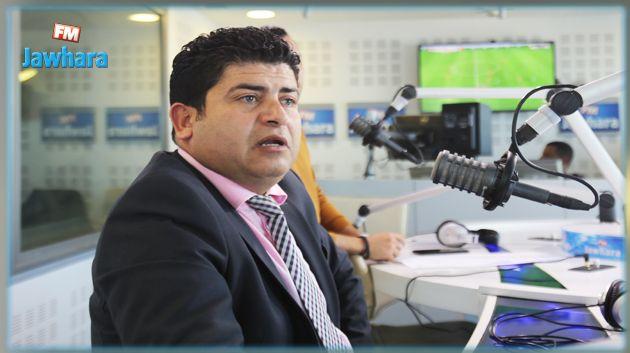أحمد البلي : هذه حقيقة خلافي مع رئيس هلال الشابة