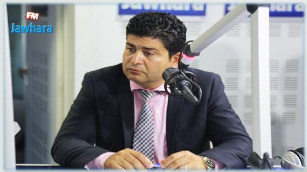 أحمد البلي : لست مستعدا للتفريط في أي لاعب
