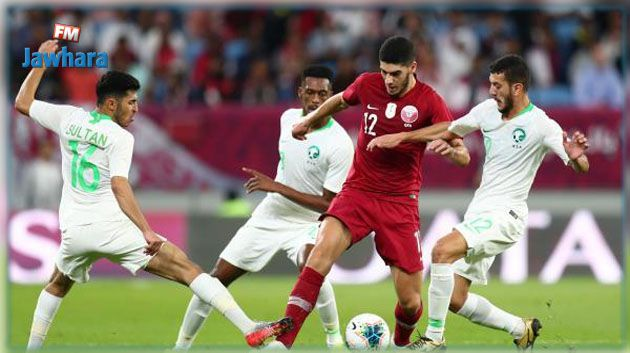 كأس الخليج : السعودية تعبر الى النهائي