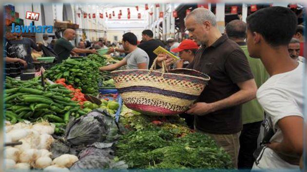أجور 88% من التونسيين لا تكفي مصاريفهم.. والإدخار مهمة شبه مستحيلة