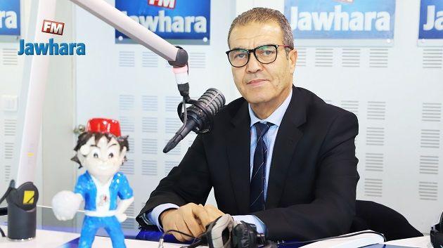 مراد المستيري : تونس جاهزة لإحتضان الكان و هدفنا التأهل للأولمبياد