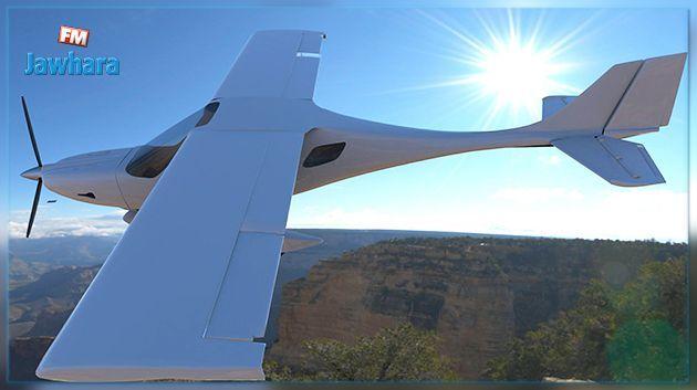 شركة تونسية متخصصة في صناعة الطائرات الخفيفة تتمكّن من تصدير 40 طائرة