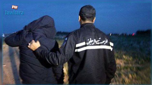 بنقردان : ضبط 5 أشخاص من المغرب حاولوا التسلّل إلى ليبيا