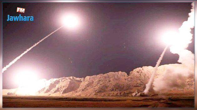 34 جنديا أمريكيا أصيبوا بارتجاج في المخ جراء الضربات الإيرانية