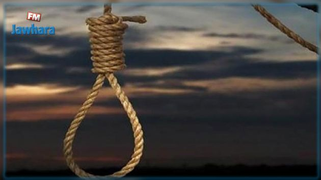 سيدي بوزيد : انتحار امرأة شنقا