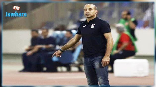 محمد المكشر يتاهل مع المنامة لنصف نهائي كاس ملك البحرين