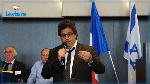 نائب فرنسي يهاجم تونس ورئيسها ويدعو إلى مقاطعتها