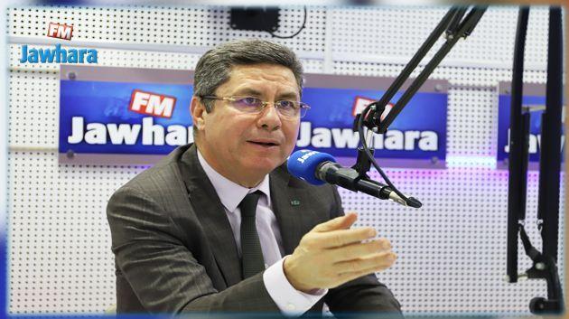 بوصيان : أطلب من الفخفاخ تحييد وزارة الرياضة و عدم توظيفها من طرف الاحزاب