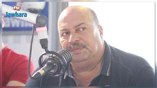 صلاح بن عمر : نحو تخصيص حافلات لنقل جماهير النجم لملعب رادس