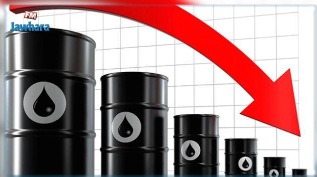 بسبب فيروس كورونا: سقوط مدوّي لأسعار النفط
