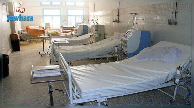 مصحّة خاصة بمدينة القصرين تتعزز بـ 8 أسرّة إنعاش و17 سريرا طبيا مجهّزا