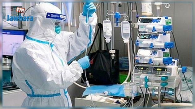 مستشارة ببلدية سوسة تؤكد إصابة أكثر من عاملة بمحل تجاري بفيروس كورونا