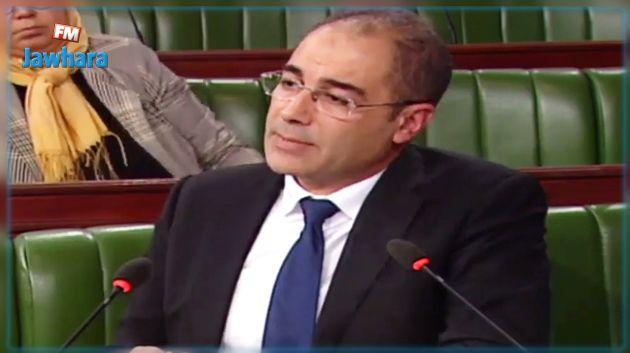 وزير المالية : المبالغ المجمعة بصندوق 1818 ضعيفة وكان من الممكن بلوغ 2500 مليون دينار