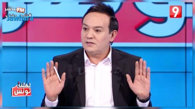 علاء الشابي يرد على منتقديه