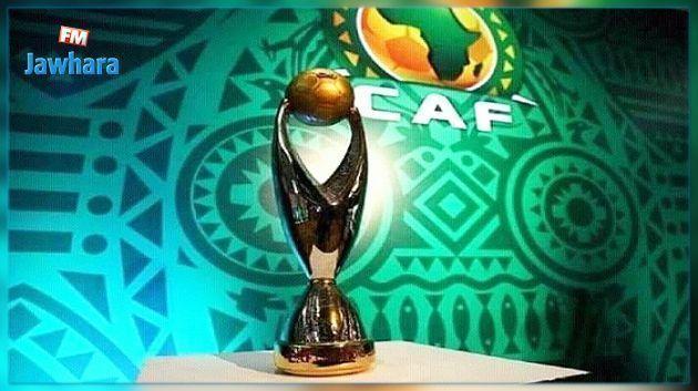 دوري أبطال إفريقيا : تحديد موعد مبدئي للدور نصف النهائي