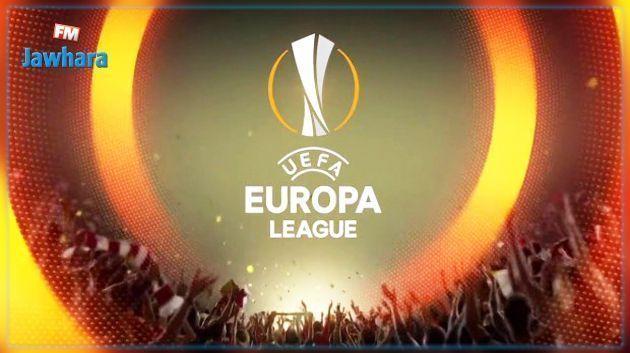 الاتحاد الاوروبي لكرة القدم يدخل في مشاورات من اجل إعادة جدولة مسابقاته