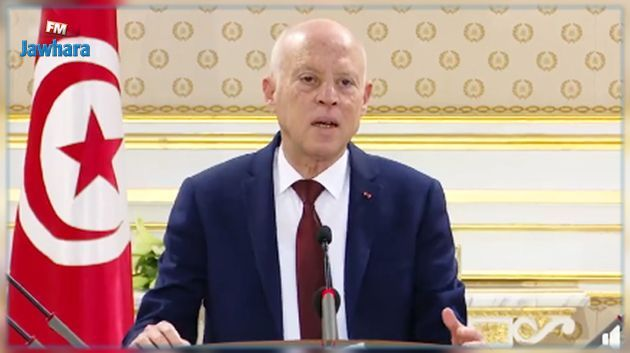 رئيس الجمهورية يشرف على اجتماع مجلس الأمن القومي غدا