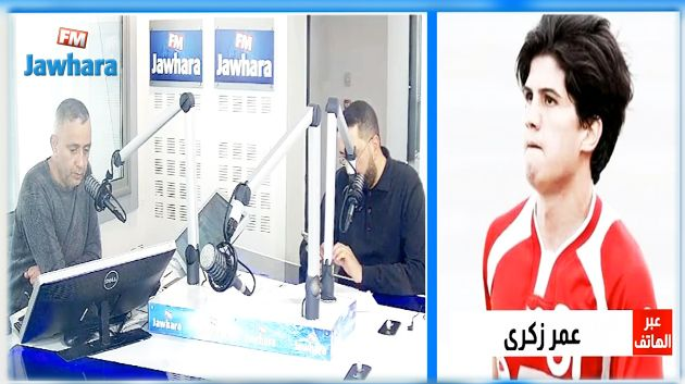 اللاعب عمر زكري يوضح تفاصيل إصابته بفيروس كورونا