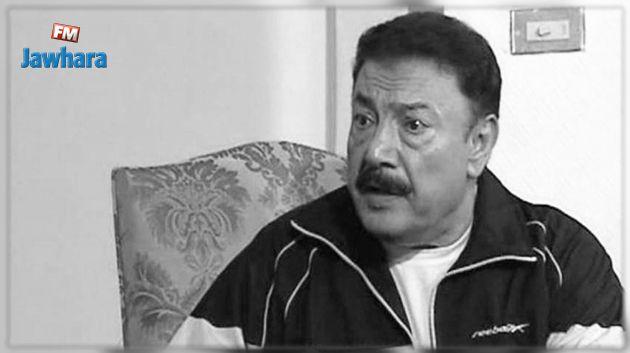 وفاة الممثل المصري أحمد دياب