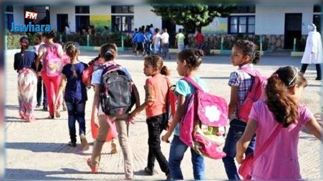 الجامعة العامة للتعليم الاساسي ترفض العودة المدرسيّة