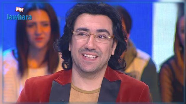 شمس الدين باشا يعتزل الغناء