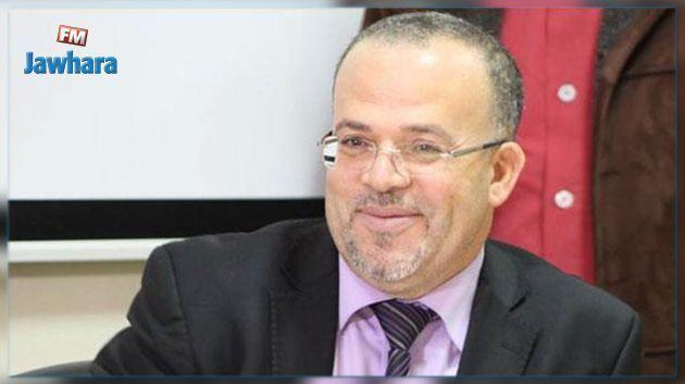 سمير ديلو يؤكد براءة ذمة راشد الغنوشي بخصوص