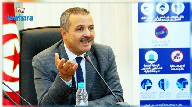 وزير الصحة يوضّح بخصوص عودة المهاجرين التّونسيين هذا الصّيف