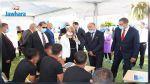 وزيرة العدل تزور إصلاحيتي المغيرة والمروج بولاية بن عروس