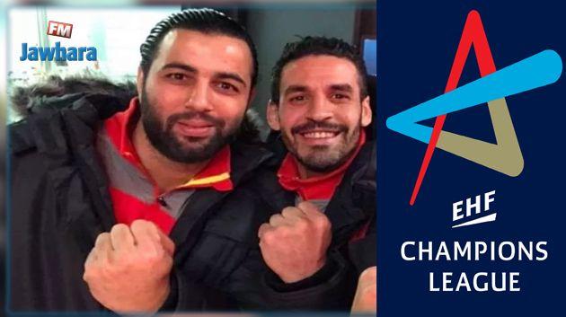 العلويني أفضل منسق في رومانيا و بنور مرشح لنيل جائزة افضل ظهير أيمن في رابطة الأبطال الأوروبية