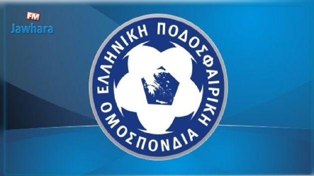 الدوري اليوناني الممتاز يعود الى النشاط
