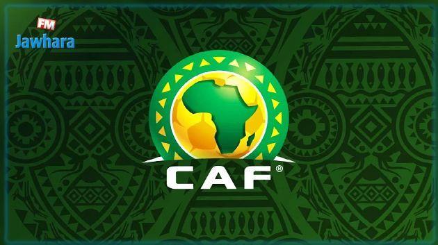 اليوم اجتماع حاسم للكاف لحسم مصير البطولات الافريقية