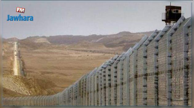 قوات حكومة الوفاق الليبية تعزّز تواجدها على الحدود التونسية